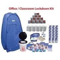 Classroom or Office Lockdown Kit