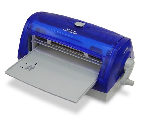 xyron laminator machine