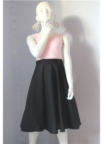 RAD Character skirt full skirt