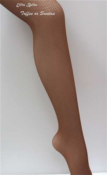 Fishnet Dance Tights