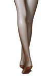 Fishnet Dance Tights--Professional seamless footed