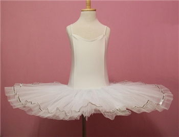 Children performance tutu
