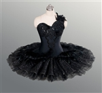 Ballet performance tutu -- Perfomance quality for adult