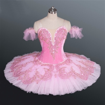 Ballet performance tutu -- Sugar plum perfomance quality for children to adult