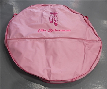 Ellis Bella tutu bag, Tutu storage, Tutu carry