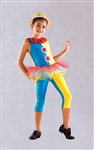 Themed -- Coco the Clown Tutu