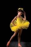 Themed -- Duck Tutu