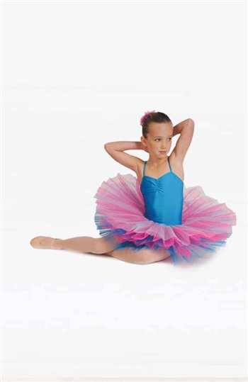 Children's tutu -- Poppie tutu