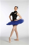 Classical Tutu -- Half Feathered tutu