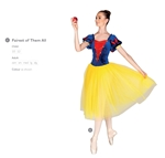 RomanticTutu -- Fairest of them all