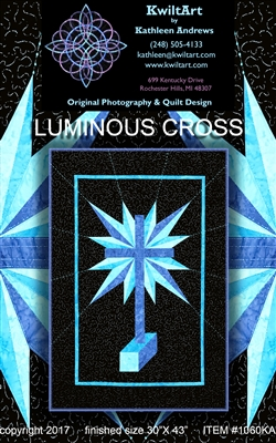 Luminous Cross