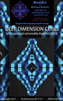 Deep Dimension Cubes