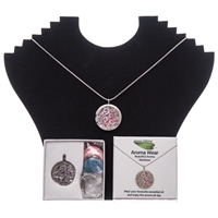 Swirl Aroma Necklace