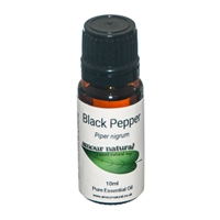 Black Pepper - 10ml