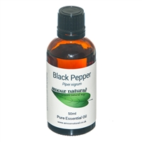 Black Pepper - 50ml