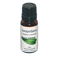 Juniperberry - 10ml