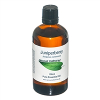 Juniperberry - 100ml
