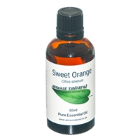 Sweet Orange - 50ml