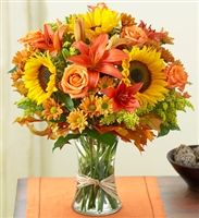 Fall Grand Bouquet