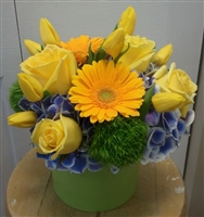 Always a Sunny Day Bouquet