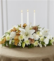 Winter Celebrations Centerpiece