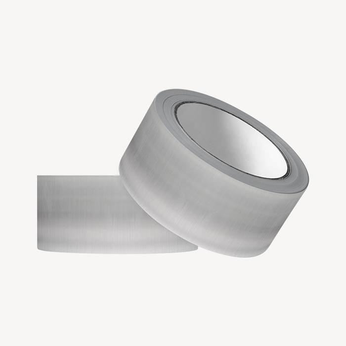 Silver Paper Tape