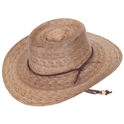 Unisex Outback Solid Hat