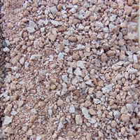 "Arizona Blonde Gravel 1/4"" Truck Load"