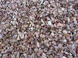 "Arizona Blonde Gravel 1"" Samples"