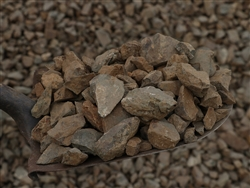 "Cowboy Coffee Gravel 3/4"" Screened"