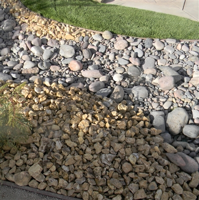 Quarry direct prices fast shipping for Bulk river rock for sale near me