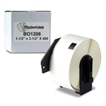 Brother Compatible DK-1208 Labels - With Cartridge