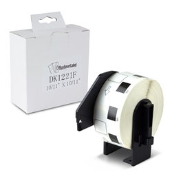 Brother Compatible DK-1221 Labels - With Cartridge