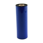 "4.33"" x 244' Wax/Resin Thermal Transfer Ribbons for Desktop Printer"