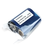 "2.20"" x 244' Wax Thermal Transfer Ribbons for Desktop Printer"