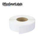 "2"" x 1-1/2"" Direct Thermal Labels ( Permanent Adhesive - 3 Inch Core )"