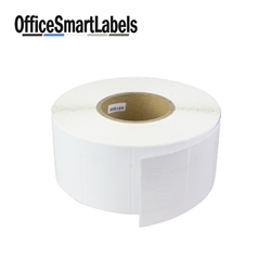 "3"" x 2"" Direct Thermal Labels ( Permanent Adhesive - 3 Inch Core )"