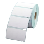 "Dymo Compatible 30299 Jewelry Labels - 7/16"" x 2-1/8"""