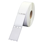 "Dymo Compatible 30347 Book Spines Labels - 1"" x 1-1/2"""