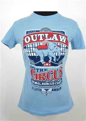 Outlaw the Circus