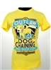 Outlaw Dog Chaining