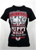 Women's Outlaw Puppy Mills T-Shirt