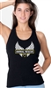 Women's Logo Tank Top Black