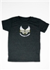 ARC Logo Youth T-Shirt Black (Charcoal)