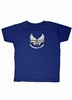 ARC Logo Youth T-Shirt Indigo