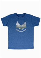 ARC Logo Youth T-Shirt Lt. Blue - Youth Size 4 Years