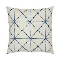 Elaine Smith Trilogy 20 x 20 Outdoor Pillow