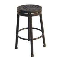 Darlee Backless Bar Stool