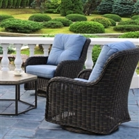Patio Renaissance Westhampton Cushion Replacements