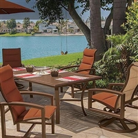 Tropitone Dining Dining Chairs